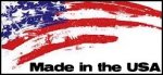 This item is made in USA! Click for more